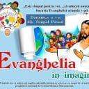 Evanghelia în imagini – Duminica a 5-a a Paştelui