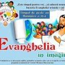 #EvangheliaÎnImagini – Duminica a 19-a din Timpul de peste an
