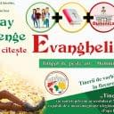 #SundayChallengeEvanghelia – Duminica a 19-a din Timpul de peste an