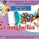 #EvangheliaÎnImagini – Duminica 1 din Advent