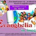 #EvangheliaÎnImagini – Duminica a 2-a din Advent