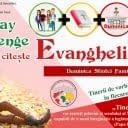 #SundayChallengeEvanghelia – Duminica Sfintei Familii