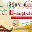 #SundayChallengeEvanghelia – Duminica Învierii (Paștele)