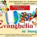 #EvangheliaÎnImagini – Duminica a 2-a a Paștelui