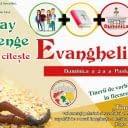 #SundayChallengeEvanghelia – Duminica a 2-a a Paștelui