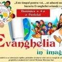 #EvangheliaÎnImagini – Duminica a 4-a a Paștelui