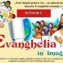 #EvangheliaÎnImagini – Solemnitatea Rusaliilor (Coborârea Duhului Sfânt)