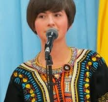 Francesca Giurgilă – Kenya