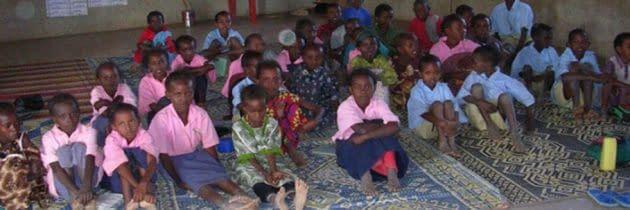 Experienţe misionare între triburile Gabra şi Borana