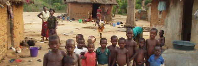 Mărturii din Coasta de Fildeş
