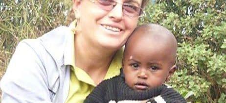 Teodora Cojan – Kenya