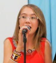 Maria Luisa Andrici – Kenya