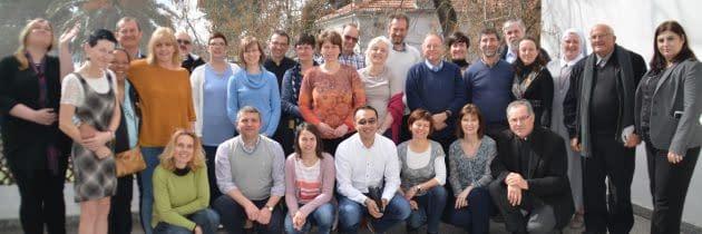 Conferința Europeană a Copilăriei Misionare