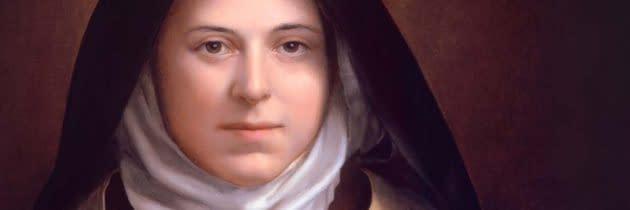 Omagiu adus Sfintei Tereza – patroana misiunilor