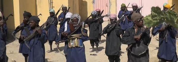 NIGERIA – 10,000 de copii dispăruţi în regiunea Borno