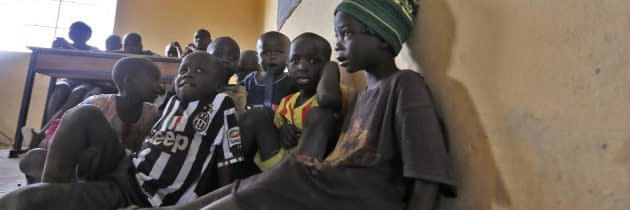 SUDANUL DE SUD – Eliberarea a 145 de copii-soldaţi