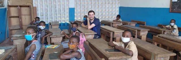Mărturii din Coasta de Fildeș