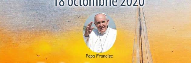 Mesajul Sfântului Părinte Papa Francisc pentru Ziua Mondială a Misiunilor