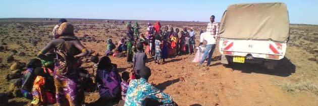 """""""Am făcut să zâmbească peste 2600 de copii"""" –  în Kenya și Coasta de Fildeș"""