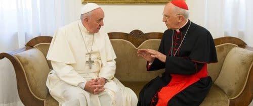"""Scrisoarea Sfântului Părinte Francisc cu ocazia centenarului promulgării scrisorii apostolice """"Maximum illud"""" despre activitatea desfăşurată de misionari în lume"""